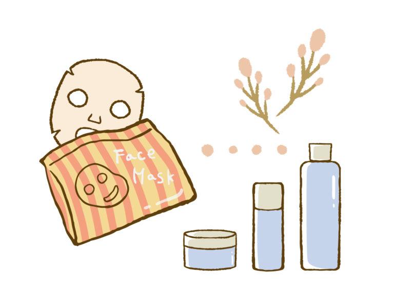 化粧水 スキンケア